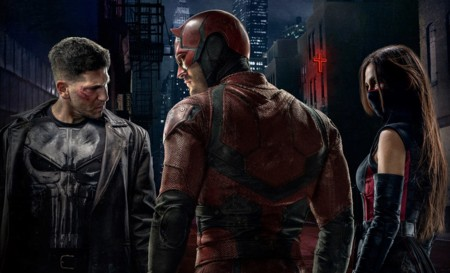 'Daredevil', espectacular tráiler final de la segunda temporada