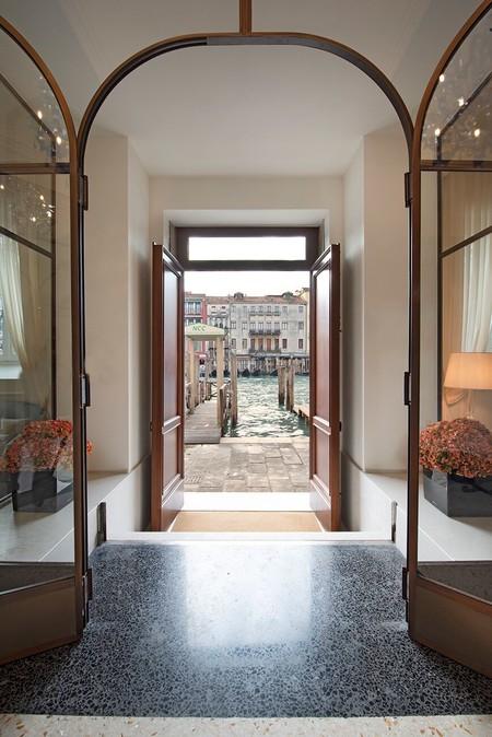 Hoteles Gran Canal de Venecia