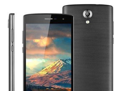 Oferta Flash: Homtom HT7 Pro 4G por 69,69 euros y envío gratis en Amazon