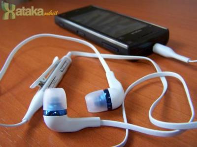 Nokia X6 16GB a análisis (2/2). ¿Vale la pena una tarifa de datos?