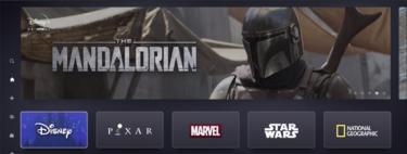 Todas las series y películas de Disney+: ya sabemos el catálogo completo con el que se lanzará la nueva rival de Netflix