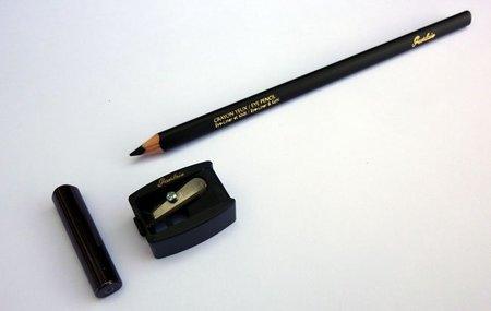 Ventajas del lápiz Khol y perfilador de ojos negro Guerlain. Mi experiencia