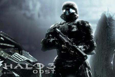 'Halo: ODST', los errores de disco en aumento y Microsoft tranquiliza a las masas