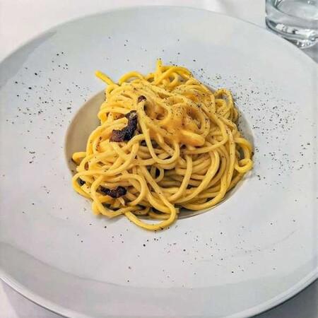 Restaurante italiano A vÁnvera