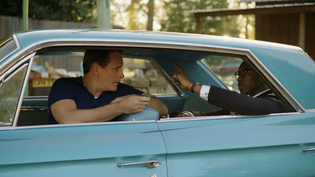 Oscar-2019 | 'Green Book' and 'Infiltrated the KKKlan' have the best scripts of the year