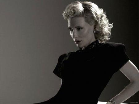 Cate Blanchett, la actriz sin límites