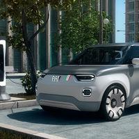 Fiat Concept Centoventi: el coche eléctrico a la italiana es urbano y completamente modular