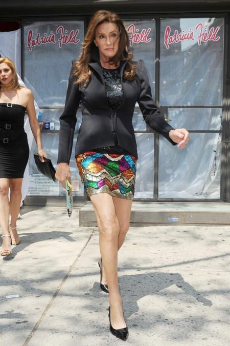 Caitlyn Jenner Looks Estilo Street Style 4