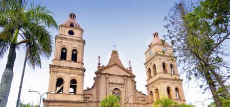 Lo que no puedes dejar de visitar en Santa Cruz de la Sierra, Bolivia