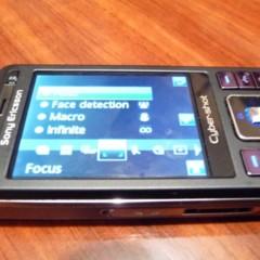 Foto 13 de 14 de la galería revision-sony-ericsson-c905 en Xataka Móvil