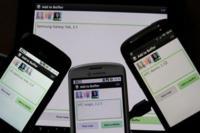 Buffer presenta su aplicación para Android
