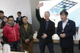 ¡Vamos Tim, empaqueta los Apple Watch para España! Cazando Gangas