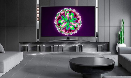 Esta enorme smart TV cuesta mucho menos con esta oferta de MediaMarkt: LG NanoCell 65NANO796 por menos de 800 euros