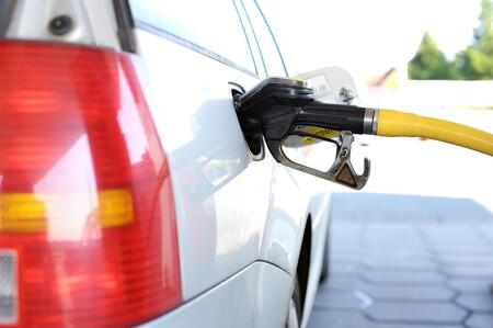 Manejar Solo Con La Reserva Del Combustible 1