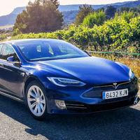 Los Tesla Model S y X aumentan su autonomía: la berlina ya ofrece hasta 628 km y el SUV 565 km... de momento en EEUU