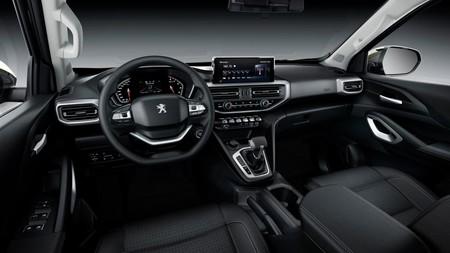 Peugeot Landtrek 2020 3