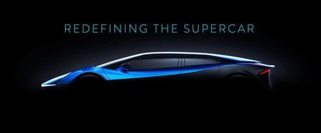 El supedeportivo eléctrico también puede ser europeo: Elextra promete las cuatro plazas más rápidas