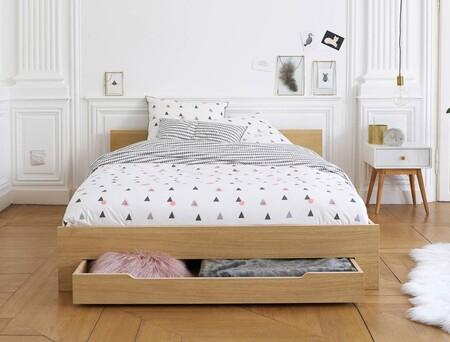 12 trucos para que tu dormitorio parezca más grande de lo que realmente es