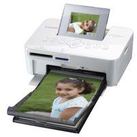 Canon ha presentado la Selphy CP1000, su nueva impresora compacta de sublimación