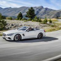 El próximo Mercedes-Benz SL, será obra de AMG desde cero justo cómo el SLS y AMG GT