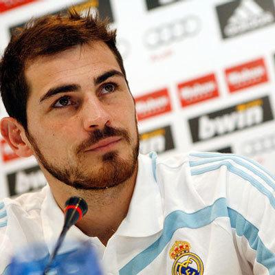 Foto de Futbolistas más guapos de 2009 (24/27)