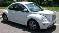 Retro-Design New Beetle
