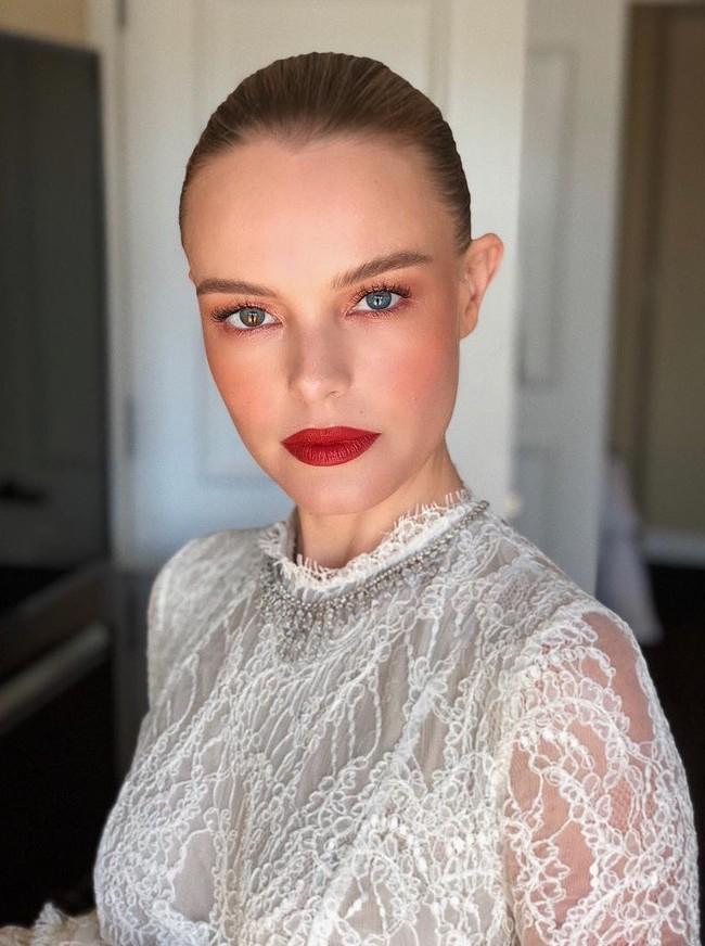 Kate Bosworth Critics