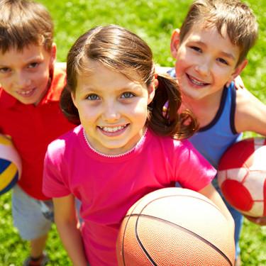 El 80 por ciento de los niños y adolescentes de todo el mundo no practica el ejercicio físico recomendado, especialmente las chicas