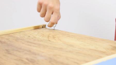 Tutorial mueble DIY