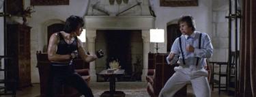 Jackie Chan vs Benny 'The Jet' Urquidez: por qué 'Los Supercamorristas' tiene la mejor pelea de la historia del cine