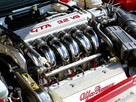 Alfa Romeo 156 Gta 12