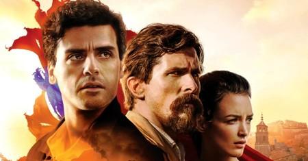 Estrenos y taquilla en España (2 de junio): Richard Gere, Christian Bale vs. Oscar Isaac... y un thriller egipcio