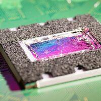 El SoC de la PS5 al descubierto: estas fotos muestran hasta la capa de metal líquido que actúa como disipadora del calor