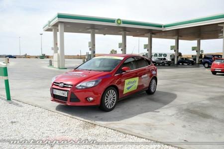 Ford Focus 1.0 Ecoboost, prueba (conducción, consumos y dinámica)