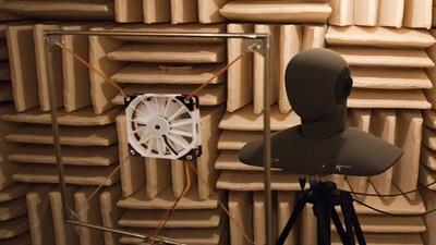 RotoSub nos trae ventiladores casi silenciosos gracias a la cancelación activa de ruido