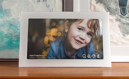 Fireside SmartFrame, los marcos digitales vuelven a la carga