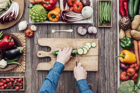 Las mejores recetas de verduras (fáciles y riquísimas) para variar y no aburrirte con tu dieta