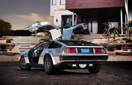 El DeLorean eléctrico y la batería de 1.000 km. Regreso a Motorpasión Futuro
