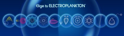 los 10 planktons a elegir
