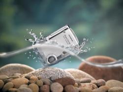 Consejos para secar una cámara digital mojada