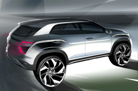 Hyundai Creta 2021 3