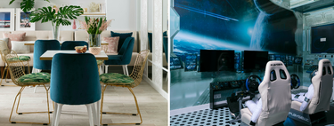 Así de futurista es el Residencial Villaverde Alto diseñado por Virginia Gasch en Madrid