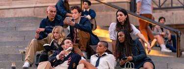 De la nueva 'Gossip Girl' al thriller de Kate Winslet: HBO anuncia todas las series que veremos en 2021