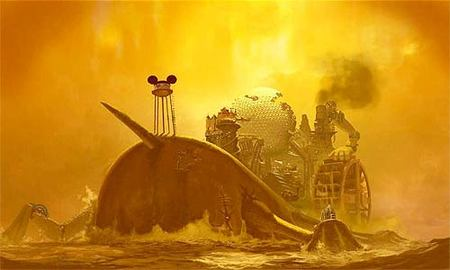 'Epic Mickey' es exclusivo de Wii, confirmado por Disney