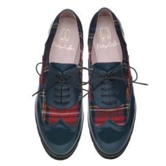 Foto 5 de 20 de la galería pretty-loafers-las-slippers-necesarias-para-las-incondicionales-del-calzado-plano en Trendencias