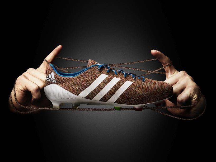 Foto de Adidas Samba Primeknit (1/10)