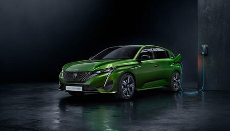 Opel Astra-e: la versión eléctrica del compacto se confirma