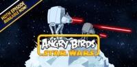 Angry Birds Star Wars recibe nuevos niveles con el planeta Hoth del Episodio V
