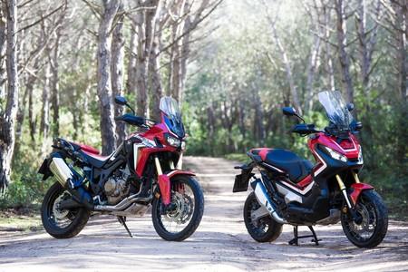 Honda X Adv 2017 043