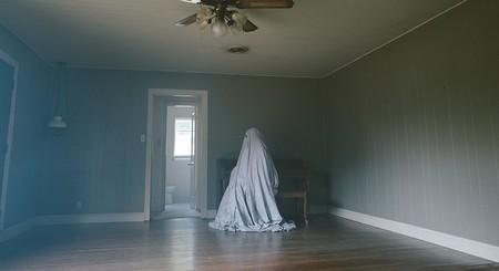 'A Ghost Story', cuando una sencilla historia de fantasmas se transforma en algo más
